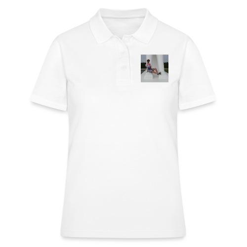 12049283 10206640709869223 2934414594838933878 n - Women's Polo Shirt