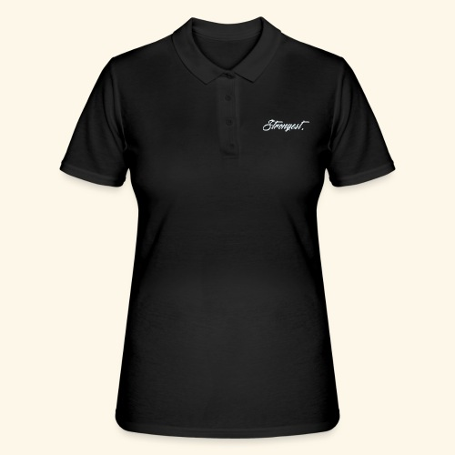 Strongest - Polo Femme