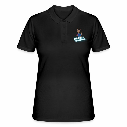 Holoroo Easter Adventures - Frauen Polo Shirt