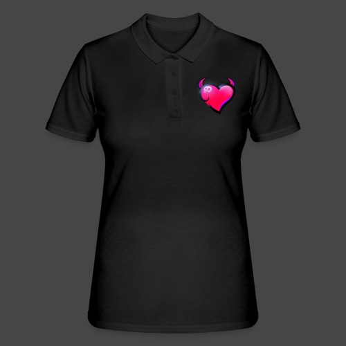 Icon only - Women's Polo Shirt