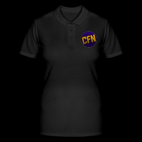 CFN - Women's Polo Shirt