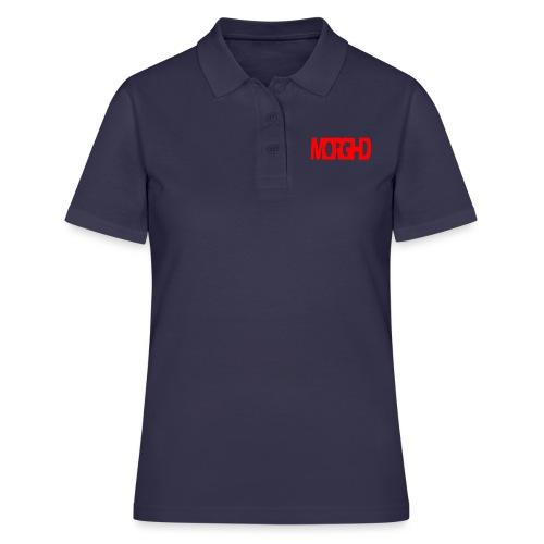 MorgHD - Women's Polo Shirt