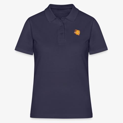 NeverLand Fire - Women's Polo Shirt