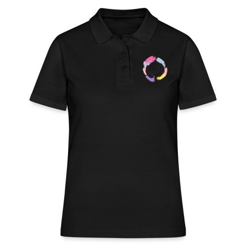 I Am Netlight (color) - Women's Polo Shirt