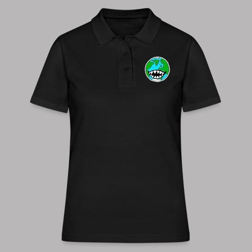 Hungry Planet - Women's Polo Shirt