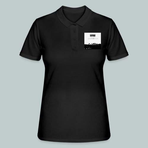 No more tra la la - Women's Polo Shirt