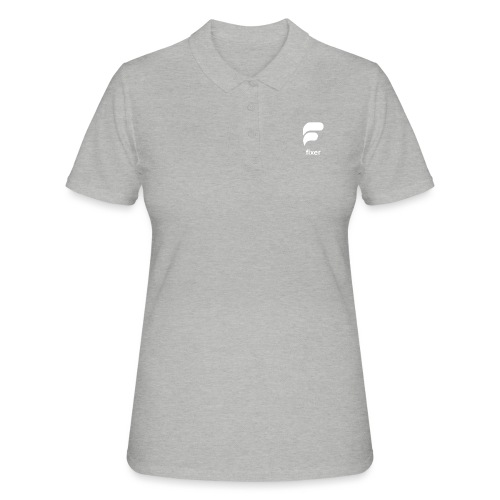 Fixer - Super Fan - Women's Polo Shirt