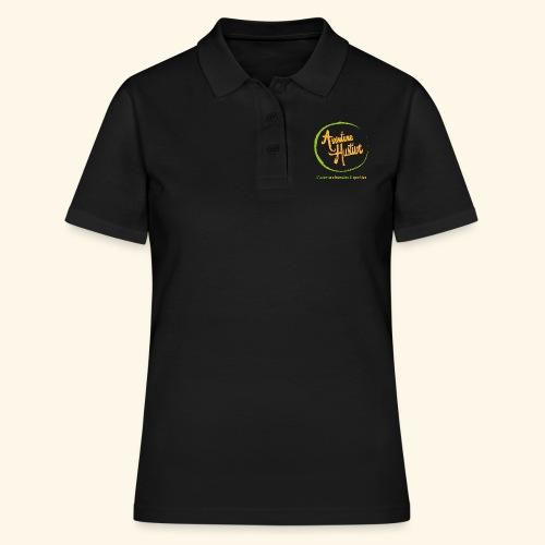 Aventure Hustive Logo - Women's Polo Shirt