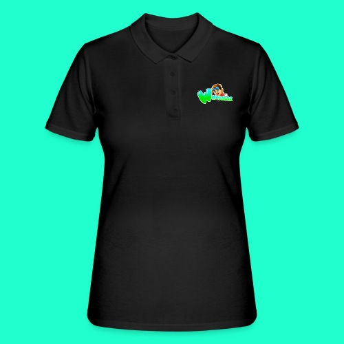 Character ^^ - Women's Polo Shirt