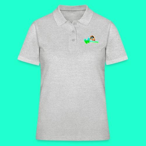 Character ^^ - Women's Polo Shirt