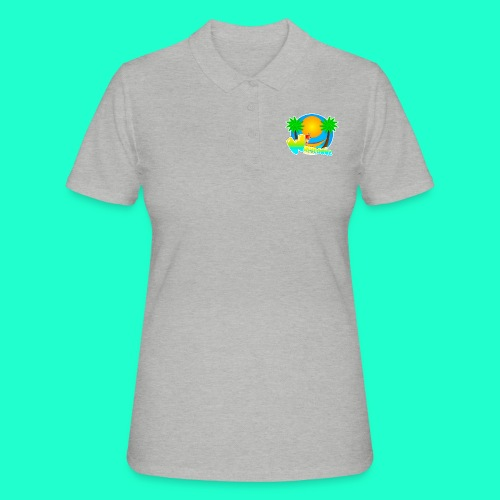 For The Summer - Women's Polo Shirt