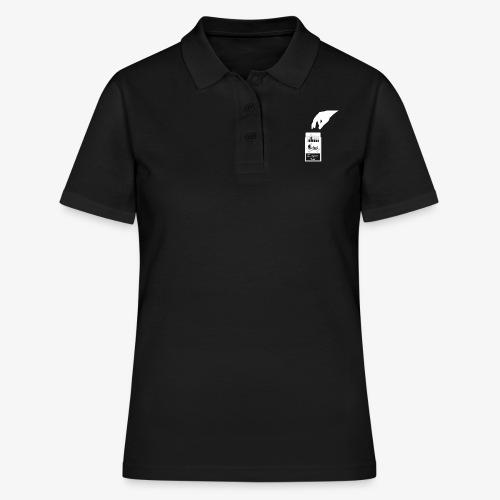 Espoir (Version Blanche) - Women's Polo Shirt