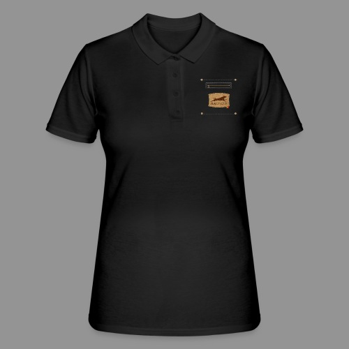 Belgian shepherd Malinois - Women's Polo Shirt
