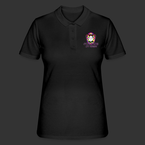 Arlequins Beauvais - Women's Polo Shirt