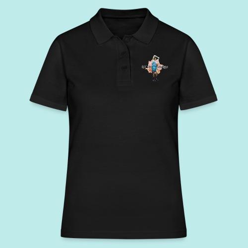 Warriorgirls - Women's Polo Shirt