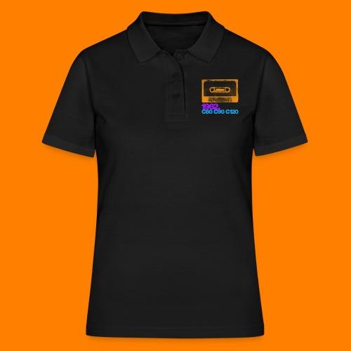 cassette1962 - Women's Polo Shirt