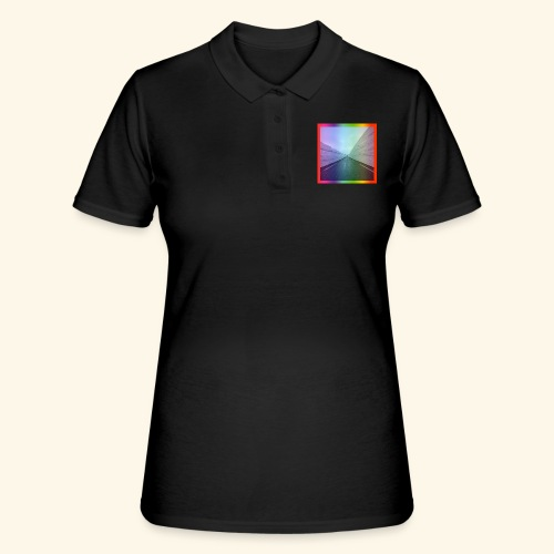 road to nowere - Women's Polo Shirt