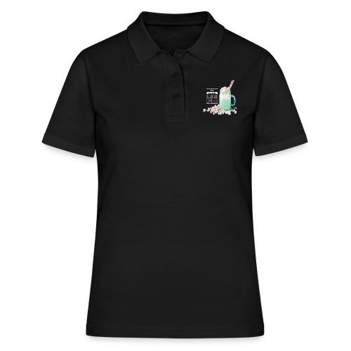 la cosa mas dulce - Camiseta polo mujer