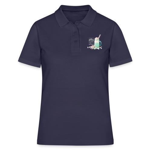 la cosa mas dulce - Women's Polo Shirt