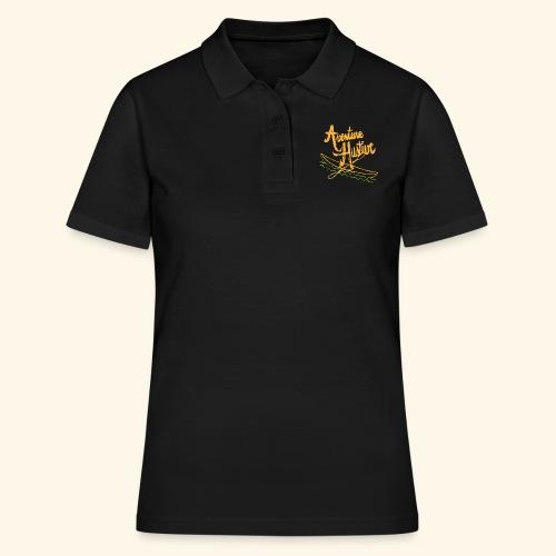 LogoTypo Kayak 04 - Women's Polo Shirt