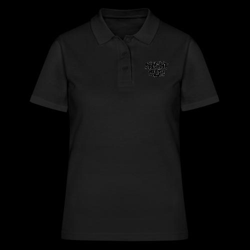 Night Mob - Women's Polo Shirt