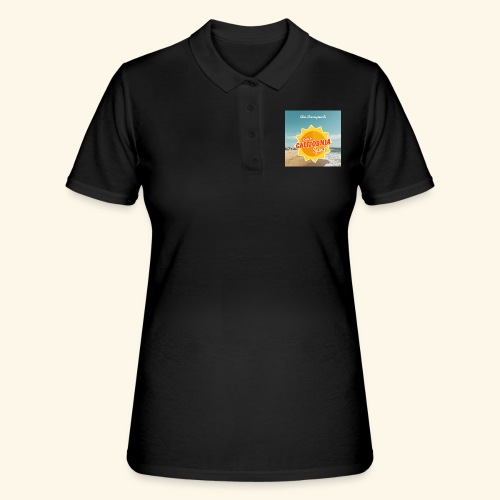 California Spirit Store - Women's Polo Shirt
