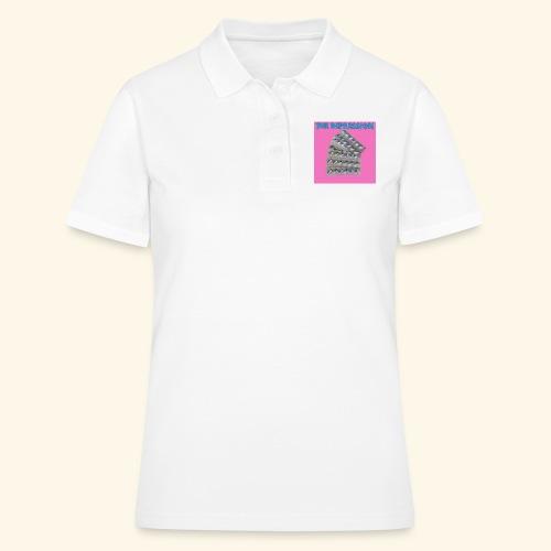 The Depresh. - Women's Polo Shirt