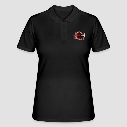 Exorcism - Women's Polo Shirt