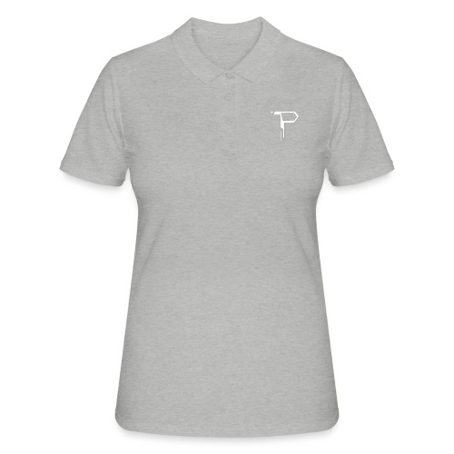 Paris Logo 2017 - Women's Polo Shirt