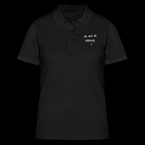 Farmor Collection - Women's Polo Shirt