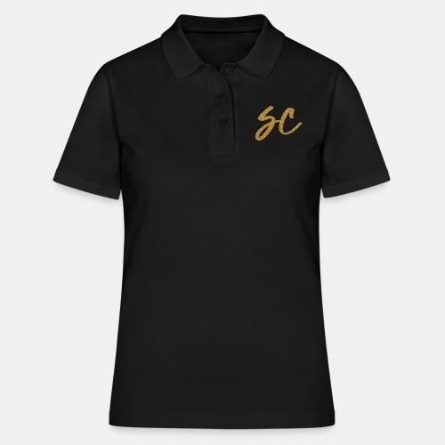 GOLD - Women's Polo Shirt