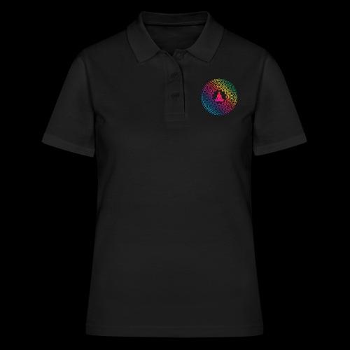 Mindfulness - Meditation design - Women's Polo Shirt