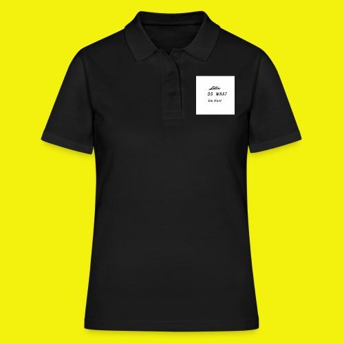 newproject 1 original - Women's Polo Shirt