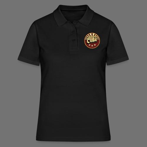 Republica De Cuba Libre (oldstyle) - Women's Polo Shirt