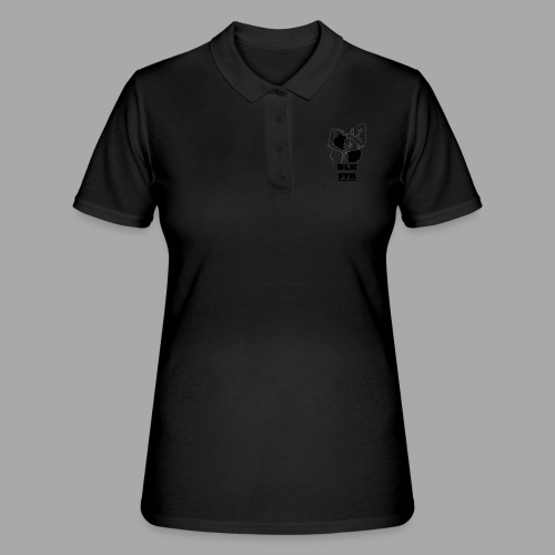 BLK FTR N°2 - Women's Polo Shirt