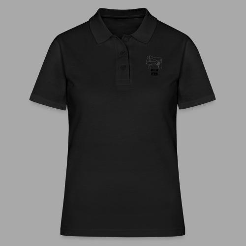 BLK FTR N°3 - Women's Polo Shirt