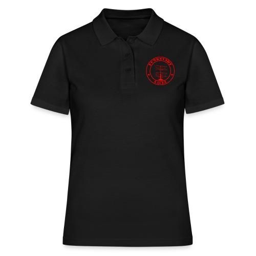Funker - Frauen Polo Shirt