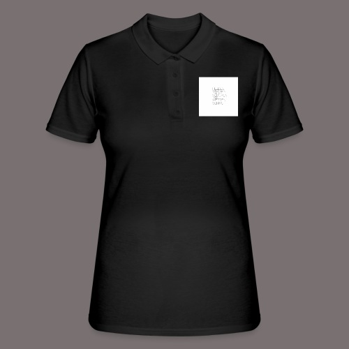 Helden - Frauen Polo Shirt