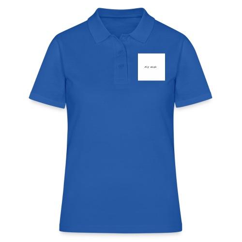 Fly High Design - Women's Polo Shirt