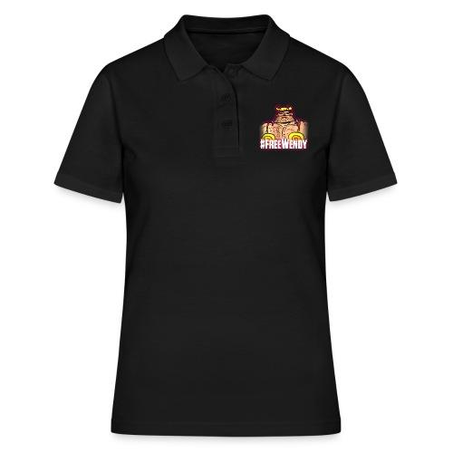 #FreeWendy - Women's Polo Shirt