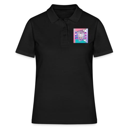 La playera del capitalismo moderno - Women's Polo Shirt