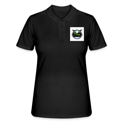 Cool gamer logo - Women's Polo Shirt