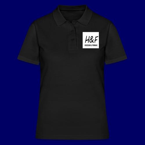 H&F - Polo donna