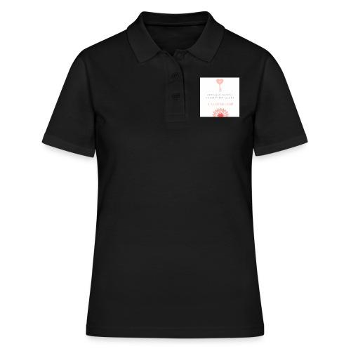 Portes du coeur! - Women's Polo Shirt