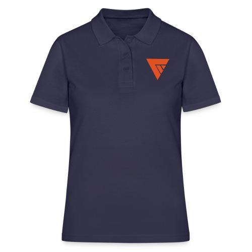 Logo Team Mutation - Women's Polo Shirt