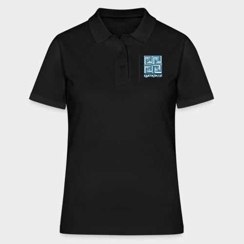 Labyrinth (Labyrinth). - Women's Polo Shirt