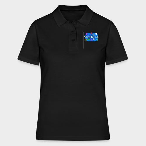 ShirtStation - Women's Polo Shirt