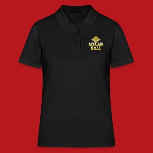 Solar Ball - Women's Polo Shirt