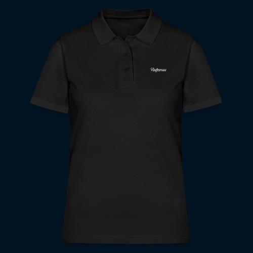 camicia di flofames - Women's Polo Shirt