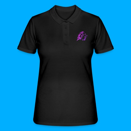 _21st_ Logo - Women's Polo Shirt